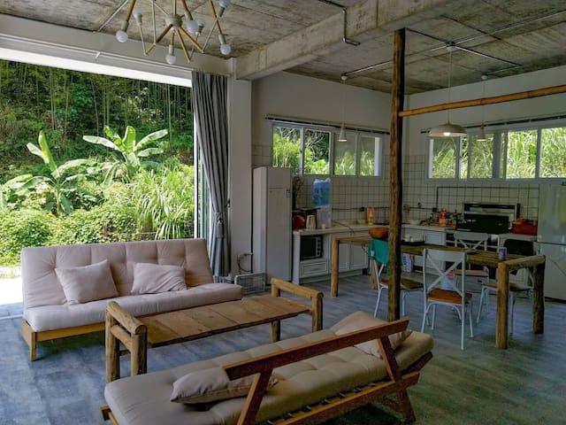 山谷里的白房子 - 卢卡自然工坊 Locanda Farm & Workshop