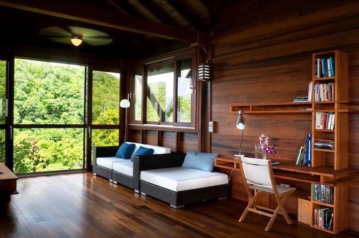 Secret Bay Zabuco Honeymoon Villa II