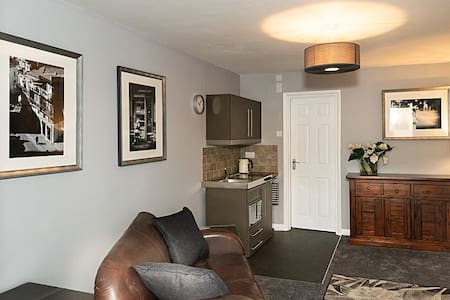 Burnham stunning 1 bedroom studio, near Heathrow
