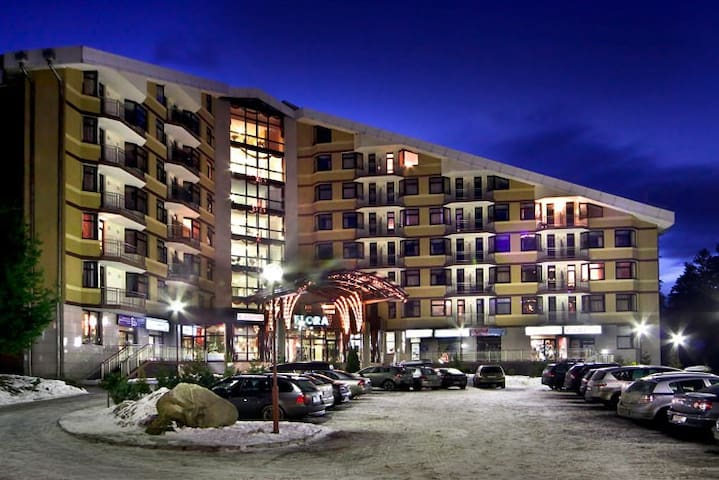 Apartment in 4* Flora Top Location - Borovets - Apartmen