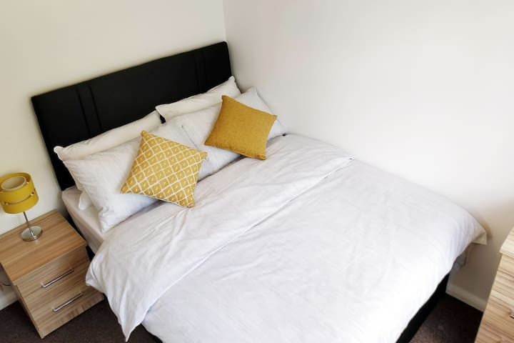 Entire Flat in a quiet peaceful residential area