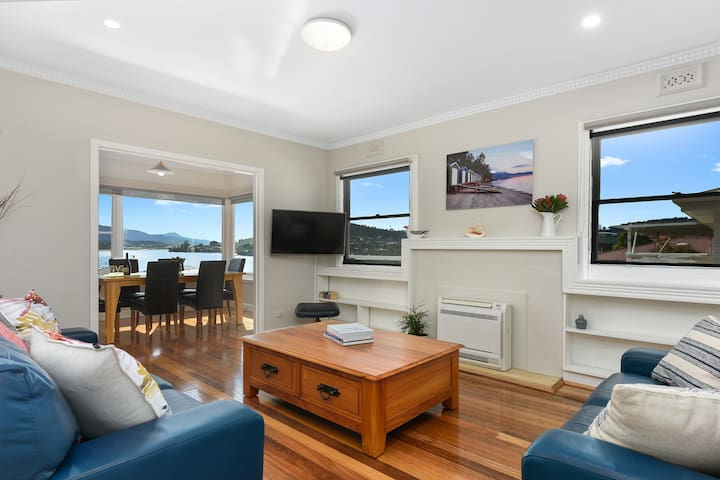 Rose Bay Home with a View