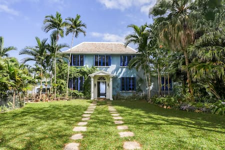 Plantation House Suite  - st. anns bay - Bed & Breakfast