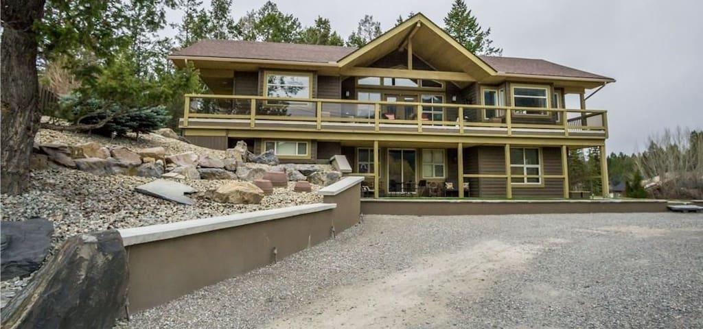 Mt Swansea View *New Listing*