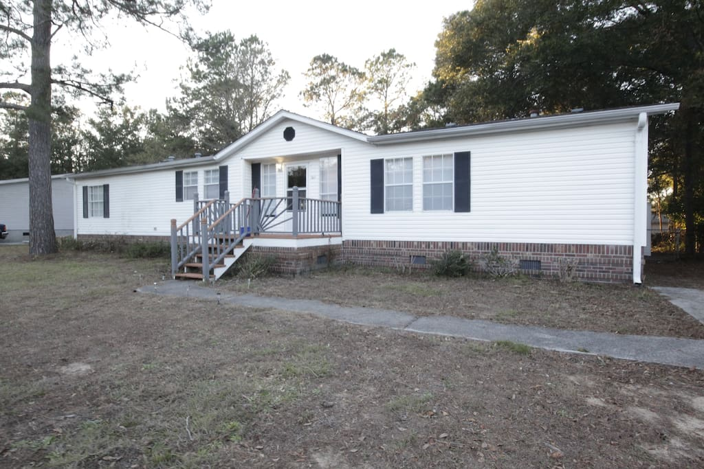 bridge houses for rent in wilmington north carolina united states