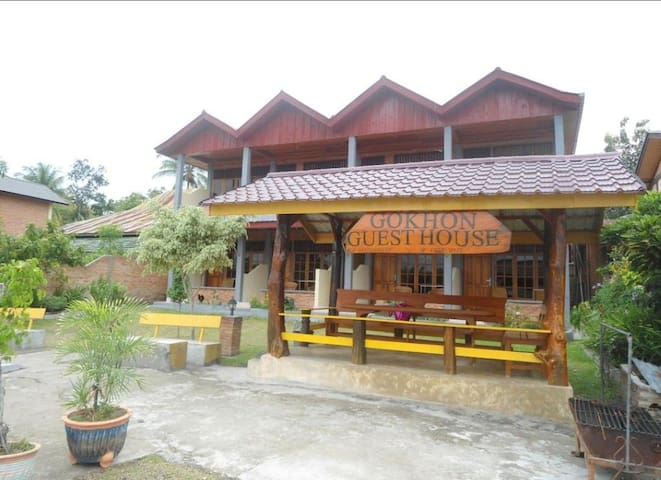 Gokhon Guest House , Lake Toba