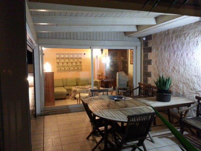 attico con terrazza - Casamassima - Appartement