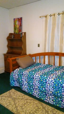First floor Suite close to colleges and businesses