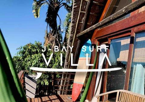 J Bay Surf Villa