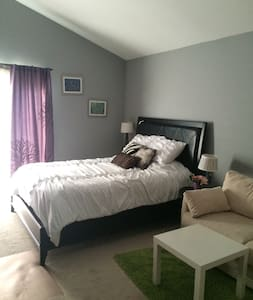 Comfy room! - Placentia - Condominium