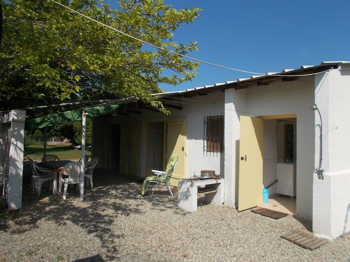 Mini villa 60m2