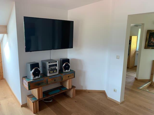 Der Fernseher - The TV