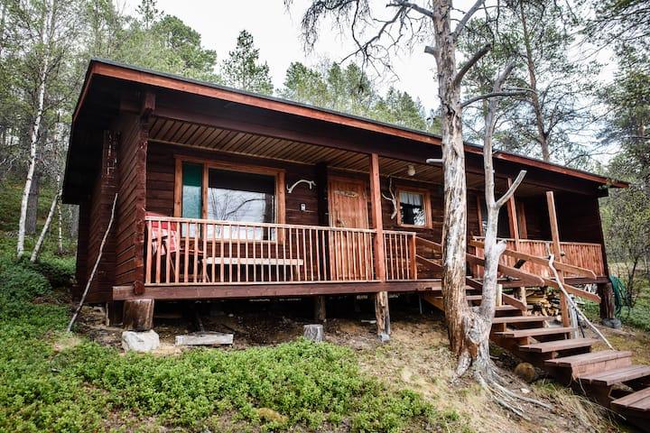 Kirnu cabin
