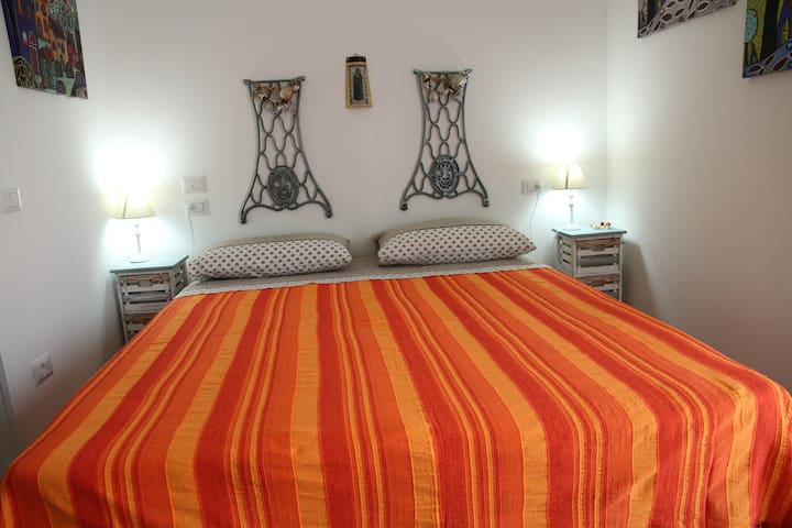 B&B Castello - Crotone - Bed & Breakfast