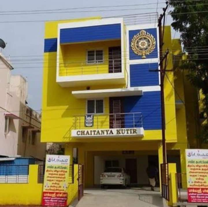Chaitanya Kutir Serviced Apartments