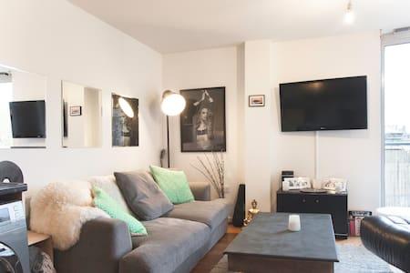 A modern flat in Peckham 2 mins walk from station. - Лондон