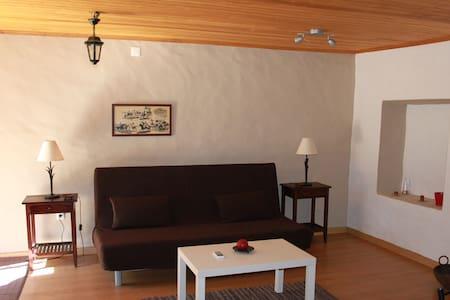 Quinta da Azervada -Casa do Maioral - Coruche - วิลล่า