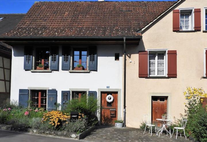 B&B Glückseligkeit Bürglen bei Weinfelden Thurgau