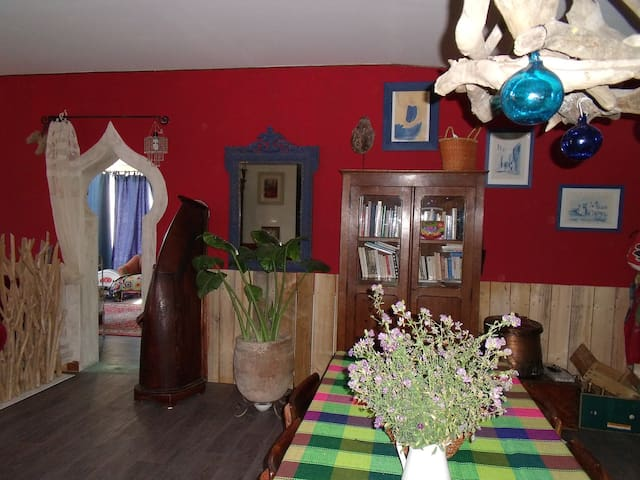 Bel appartement de campagne - Maillane - Apartment