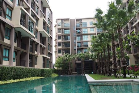 Zcape 3 Condominium - Chalong