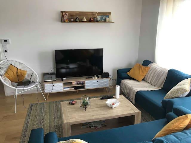 Appartement T3 proche Lille centre