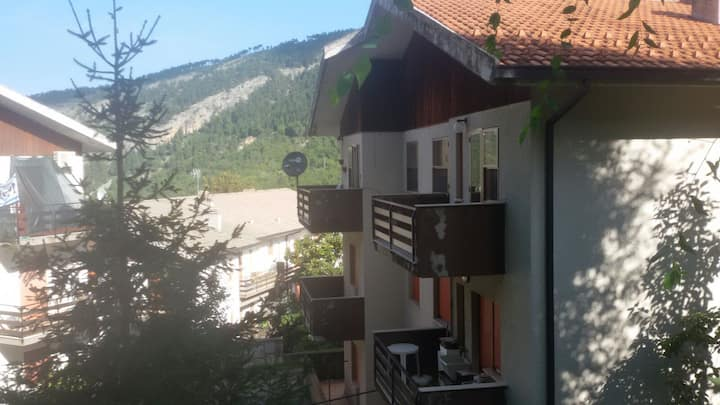 Apartment for rent in Caramanico Terme (montagna)