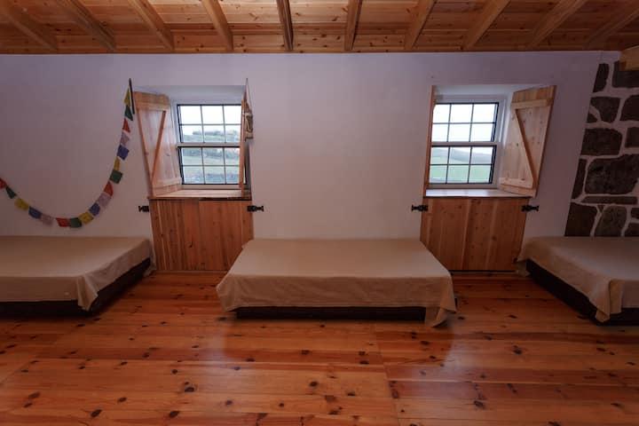 Caldeira Guesthouse - Open Space
