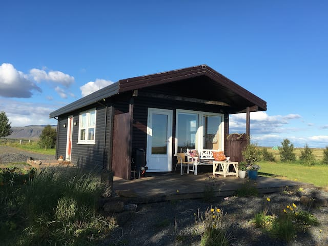 MÓAKOT- Ideal for birdwatching and enjoying nature - Selfoss