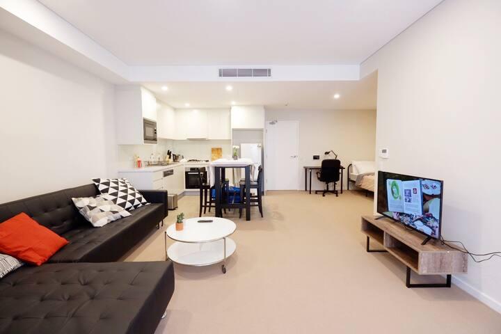 Brand New 2bedrooms apt in Pennant Hills