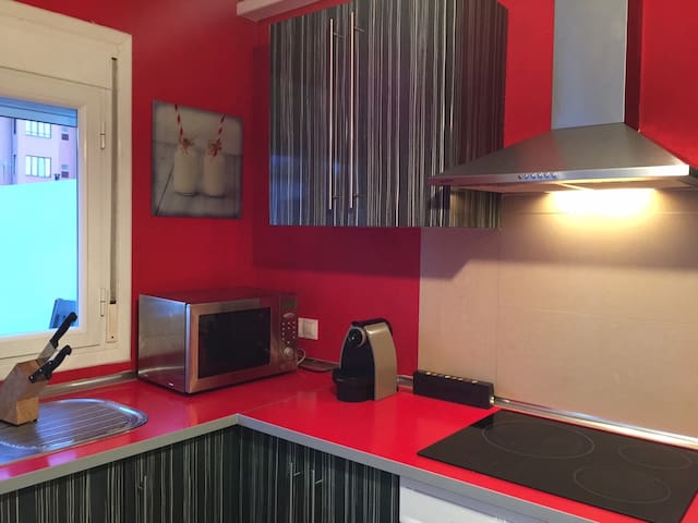 Apartamento Planta Baja con Gran Terraza - Palma - Wohnung