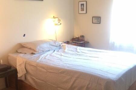 1 BR in 3 BR Condo/Apartment (2)
