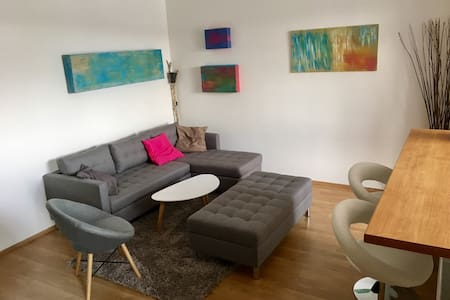Cozy apartment close to city centre - Prag