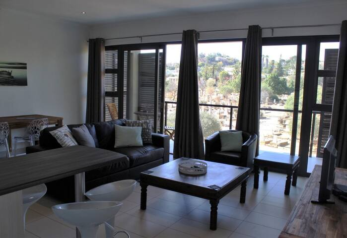 Luxery Self Catering Windhoek Unit 1 - Windhoek - Pis