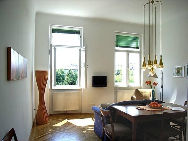 Haus Max - Apartment Leopold