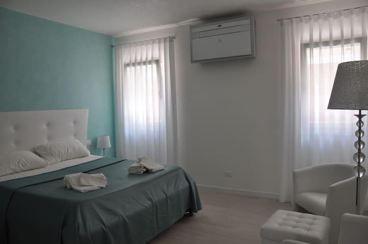 Azzurra - Veneza - Apartamento