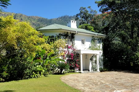5 Bedroom Plantation House - Huis