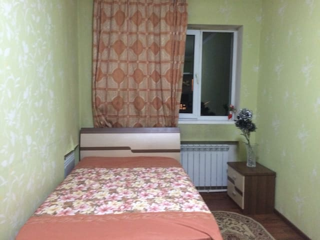 room for rent in the center of city - Алматы / Almaty - House