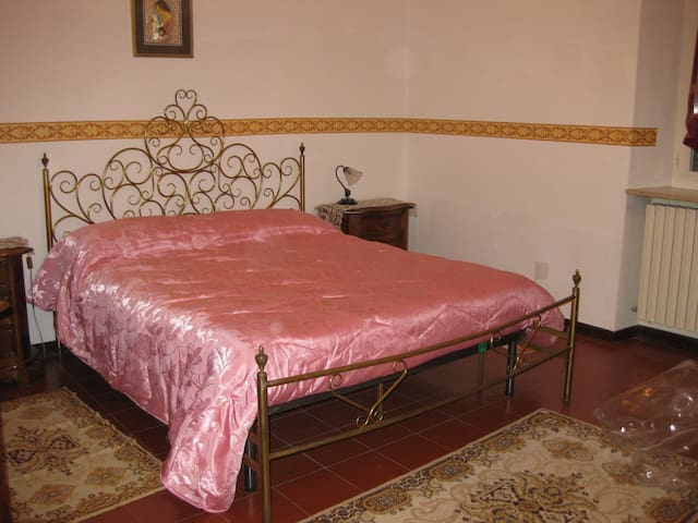 Bed and Breakfast Gran Sasso - Fano Adriano - Leilighet