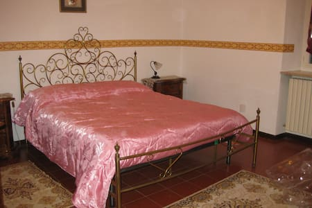 Bed and Breakfast Gran Sasso - Fano Adriano - Wohnung