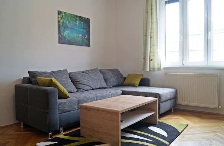 Quiet & Cosy - Room near Schönbrunn Palace