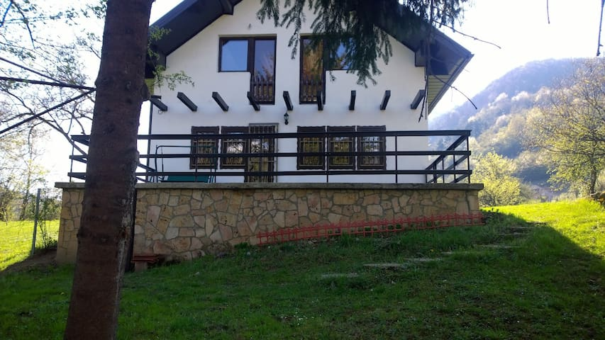 Apartment Holiday Visoko - Visoko - Appartement