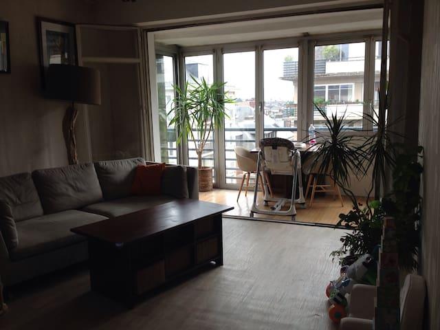 Appartement en plein cœur de Rouen - Rouen - Lägenhet
