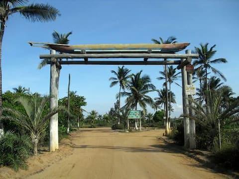 Casa em Barra Nova, São  Mateus. Um paraíso.