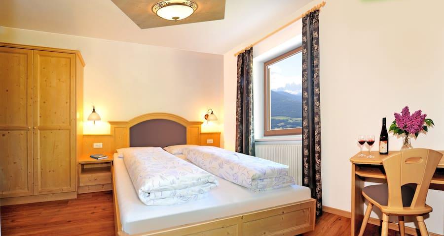 Wegscheiderhof in Brixen ein idyllischer Bauernhof