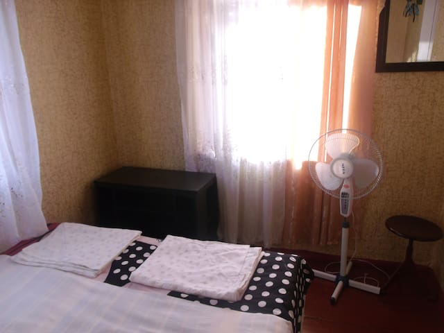 "Guest House ""Lora"" - Couple's Room2"