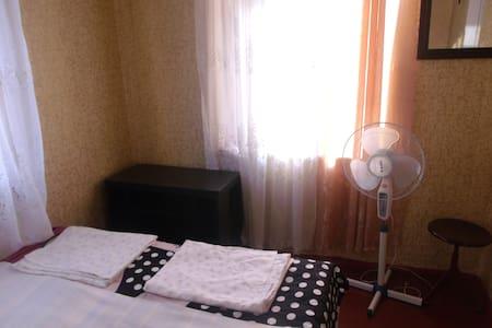 "Guest House ""Lora"" - Couple's Room2 - Batumi"
