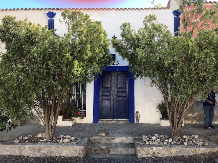"""Casa Rural con  Encanto """