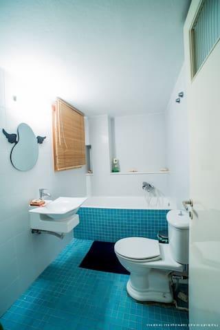 Ενοικιαζόμενο Διαμέρισμα στο παλαιό Ναύπλιο - Nafplio - Apartamento