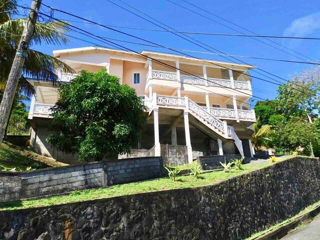 Best Affordable Accommodations In St Vincent#1