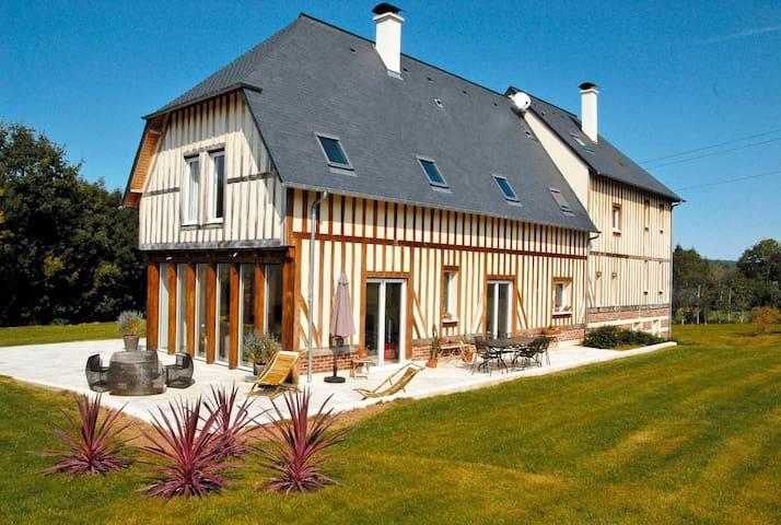 Superbe Villa Normande